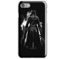 Old Blood iPhone Case/Skin