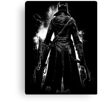 Old Blood Canvas Print