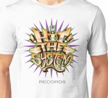 Hit The System  Unisex T-Shirt