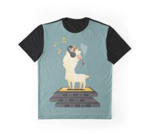Alpaka Graphic T-Shirt