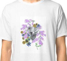 foxglove Classic T-Shirt