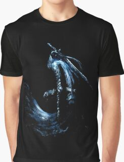 Artorias of The Abyss Graphic T-Shirt