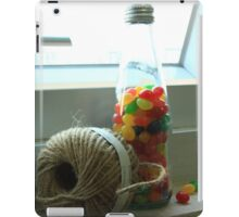 Yarn and the Beans iPad Case/Skin