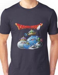 Dragon Quest - slime Unisex T-Shirt