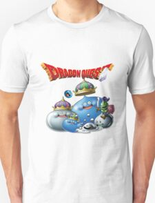 Dragon Quest - slime Unisex T-Shirt