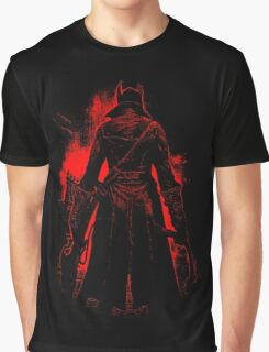 Beast Blood Graphic T-Shirt
