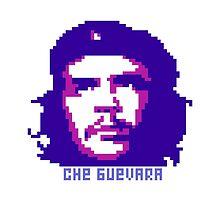 Che Guevara - The Hero by gambarvektor