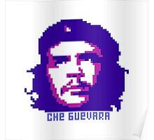 Che Guevara - The Hero Poster