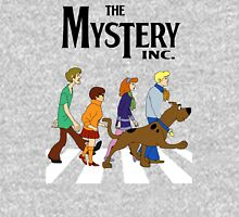 THE MYSTERY SCOOBY DOO Unisex T-Shirt