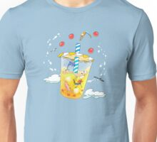 Summer Tea Unisex T-Shirt