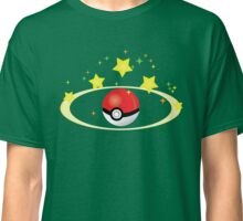 Pokemon Go- Catch one! Classic T-Shirt