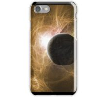 End Of Days Concept Art Design iPhone Case/Skin