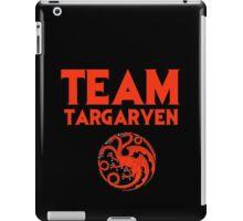 Game of Thrones - Team Targaryen iPad Case/Skin