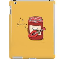 Jammin iPad Case/Skin