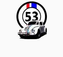HERBIE 53 - THE LOVE BUG  Unisex T-Shirt