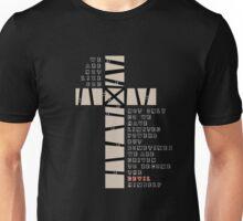 trigun wolfwood Unisex T-Shirt