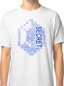 Secret rupees Classic T-Shirt