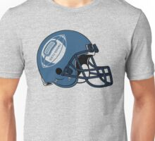 Seattle Seahawks New with tags Sky Helmet Unisex T-Shirt