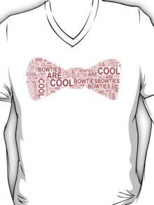 Bowties T-Shirt