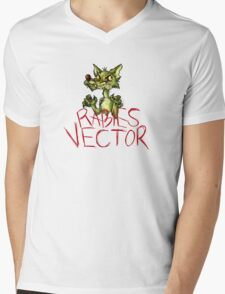 Rabies Vector Coyote T-Shirt