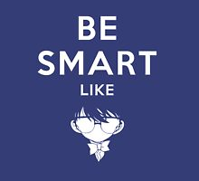 Be smart like - Detectiv Conan Unisex T-Shirt