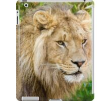 716 king iPad Case/Skin