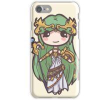 Kid Icarus- Palutena Chibi iPhone Case/Skin