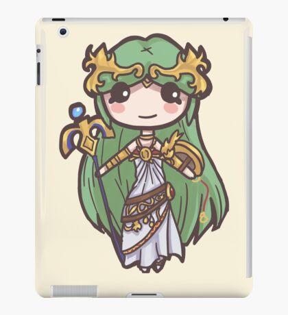 Kid Icarus- Palutena Chibi iPad Case/Skin