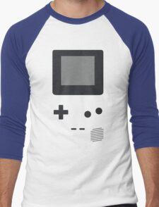 Im A Game Boy! Men's Baseball ¾ T-Shirt