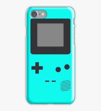 Im A Game Boy! iPhone Case/Skin