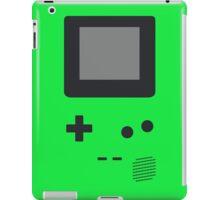 Im A Game Boy! iPad Case/Skin