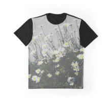 Daisy Film Graphic T-Shirt