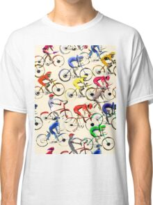 Bicycle race Classic T-Shirt