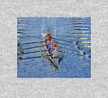 The art of rowing Unisex T-Shirt