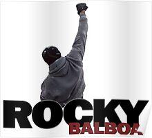 -MOVIES- Rocky Balboa Poster