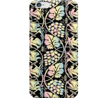 Ornate Textile Pattern iPhone Case/Skin
