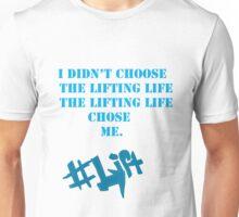 LIFTING  Unisex T-Shirt