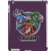 SheVibe Presents - The Blog Squad iPad Case/Skin