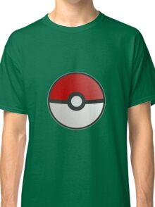 Pokemon Pokeball Classic T-Shirt