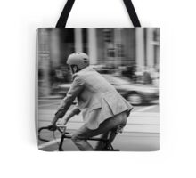 In Melbourne, We Ride! Tote Bag