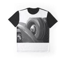 1939 Lincoln wheels Graphic T-Shirt