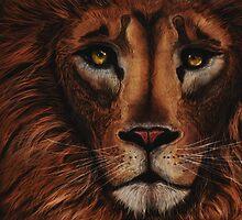 Lionheart by Daniel Watts