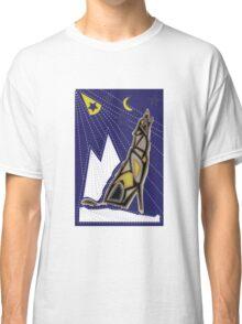 JB wolf mola Classic T-Shirt