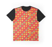 cirlces Graphic T-Shirt