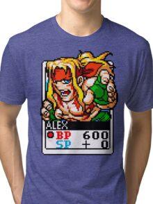 Alex Tri-blend T-Shirt