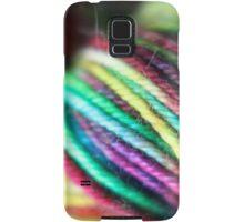 Yarn Skein 1 Samsung Galaxy Case/Skin