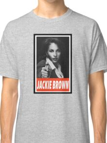 (MOVIES) Jackie Brown Classic T-Shirt