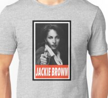 (MOVIES) Jackie Brown Unisex T-Shirt