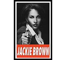 (MOVIES) Jackie Brown Photographic Print