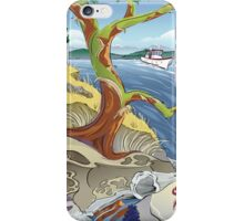 Sunny Outlook iPhone Case/Skin